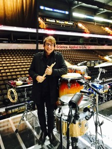 "Chicago & Earth Wind and Fire ""Heart and Soul Tour"" 2016 soundcheck"