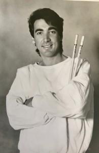Promo photos early 80s