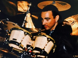 1995 Modern Drummer Festival