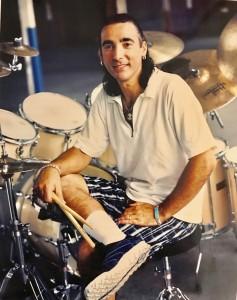 1997 Steve Winwood Tour